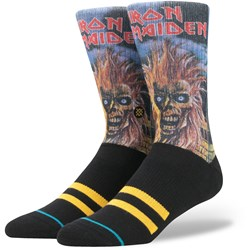 Stance - Mens Iron Maiden Socks