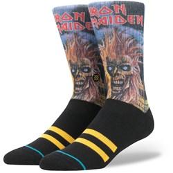 Stance - Mens Iron Maiden Socks