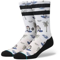 Stance - Mens Surfin' Monkey Socks