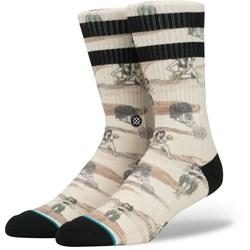Stance - Mens Hickman Socks