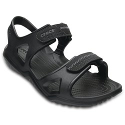 Crocs - mens Swiftwater River Sandal
