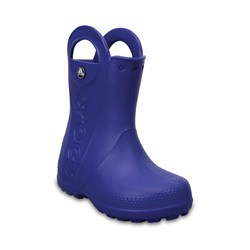 Crocs - Kids Unisex Handle It Rain Boot Kids Shoes