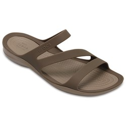 Crocs - Womens Swiftwater Sandal