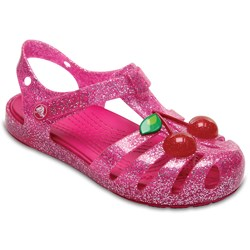 Crocs - Girls Isabella Novelty Sandals