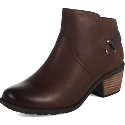 Teva - Womens Foxy Leather Boots