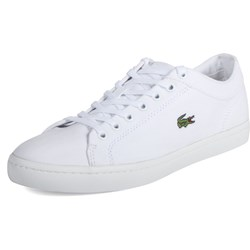 Lacoste - Womens Straightset Bl 2 Spw Shoes