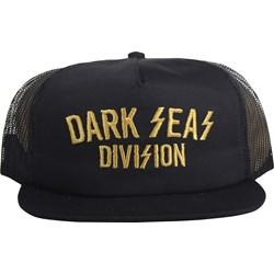 Dark Seas - Mens Stowage Snapback Hat