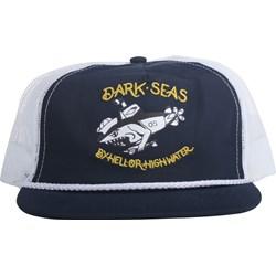 Dark Seas - Mens Target Snapback Hat