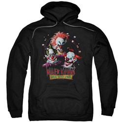 Killer Klowns From Outer Space - Mens Killer Klowns Pullover Hoodie