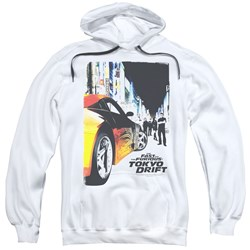 Tokyo Drift - Mens Poster Pullover Hoodie