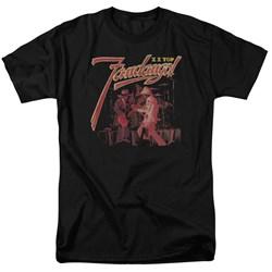 Zz Top - Mens Fandango T-Shirt