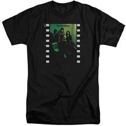 Yes - Mens Album Tall T-Shirt