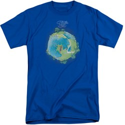 Yes - Mens Fragile Cover Tall T-Shirt