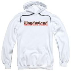 Zenoscope - Mens Wonderland Logo Pullover Hoodie