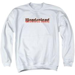 Zenoscope - Mens Wonderland Logo Sweater