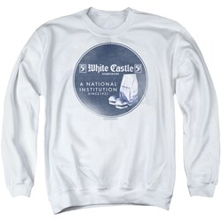 White Castle - Mens National Institution Sweater