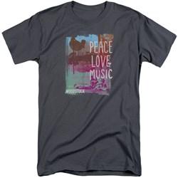 Woodstock - Mens Plm Tall T-Shirt