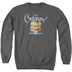 White Castle - Mens Craver Sweater