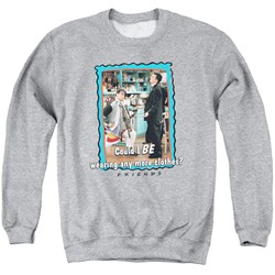 Friends - Mens Any More Clothes Sweater
