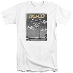 Mad - Mens Swinger Tall T-Shirt