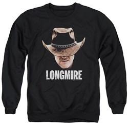 Longmire - Mens Long Haul Sweater