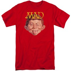 Mad - Mens Absolutely Mad Tall T-Shirt