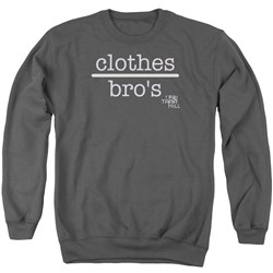 One Tree Hill - Mens Clothes Over Bros 2 Sweater