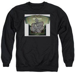Iron Giant - Mens Helping Hand Sweater