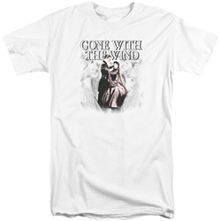 Gone With The Wind - Mens Dancers Tall T-Shirt