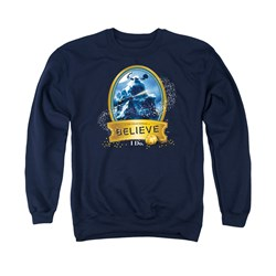 Polar Express - Mens True Believer Sweater