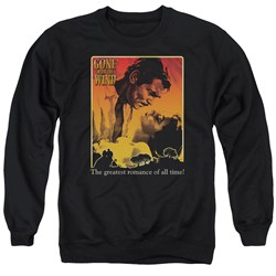 Gone With The Wind - Mens Greatest Romance Sweater