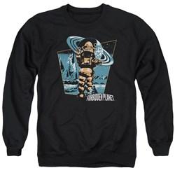 Forbidden Planet - Mens Robby Walks Sweater