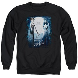 Corpse Bride - Mens Poster Sweater
