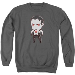 Bloodshot - Mens Chibi Sweater
