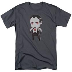 Bloodshot - Mens Chibi T-Shirt