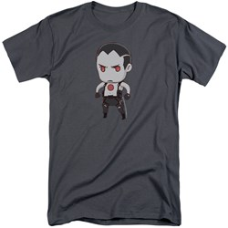 Bloodshot - Mens Chibi Tall T-Shirt