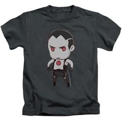 Bloodshot - Little Boys Chibi T-Shirt