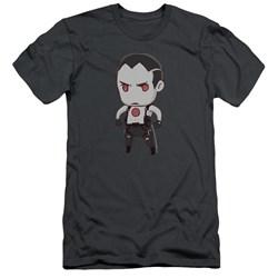 Bloodshot - Mens Chibi Slim Fit T-Shirt