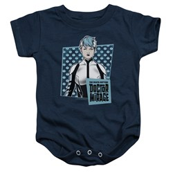 Doctor Mirage - Toddler Good Doctor Onesie