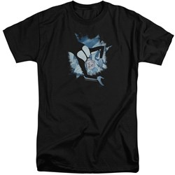 Doctor Mirage - Mens Mirage Burst Tall T-Shirt