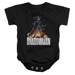 Shadowman - Toddler Shadow Victory Onesie