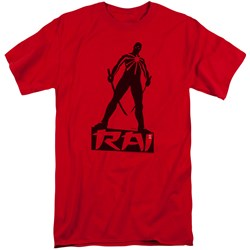 Rai - Mens Silhouette Tall T-Shirt