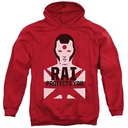 Rai - Mens Protector Pullover Hoodie