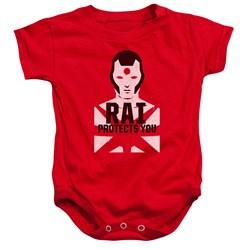 Rai - Toddler Protector Onesie