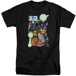 Xo Manowar - Mens Vintage Xo Tall T-Shirt
