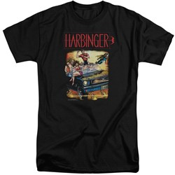 Harbinger - Mens Vintage Harbinger Tall T-Shirt