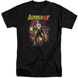 Bloodshot - Mens Vintage Bloodshot Tall T-Shirt