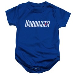 Harbinger - Toddler Logo Onesie