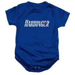 Harbinger - Toddler Logo Onesie
