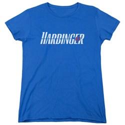 Harbinger - Womens Logo T-Shirt